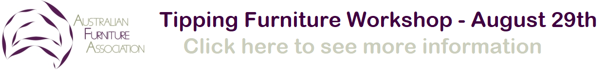 Furniture Association Workshop