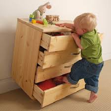 Warning on Toppling Furniture following the Death of another Child