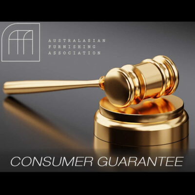 Consumer Guarantee