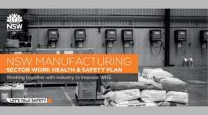 If you are in Manufacturing, the NSW Government Needs Your Help!