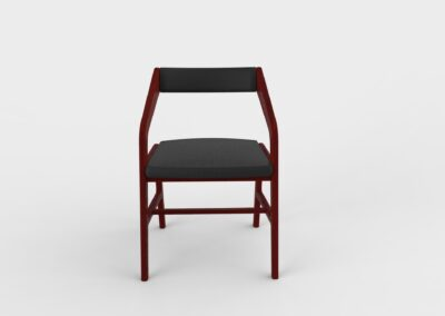 Roche Chair By Vincent Mayer – Arqadian Furniture