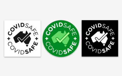 COVIDSafe Workplace Signage for AFA Members