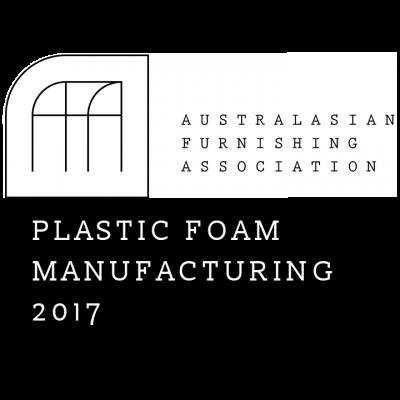 AFA Reports - Plastic Foam Product Manufacturing in Australia 2017